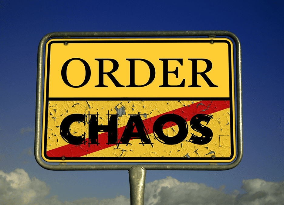 Is Chaos Affecting Your Mental Health? Top Tips For Organizing Your Family
