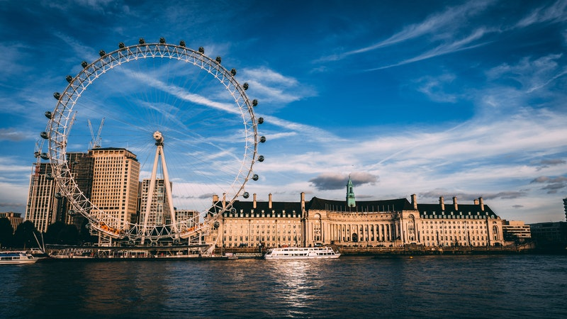 The Best Times To Take a Family Trip To London
