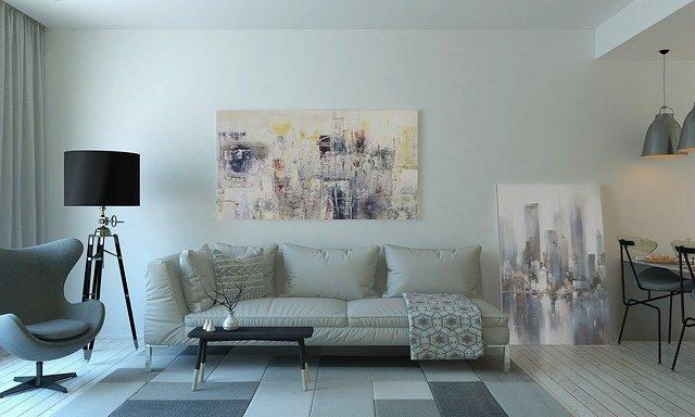 Building a Home? Top 7 Home Interior Design Tips