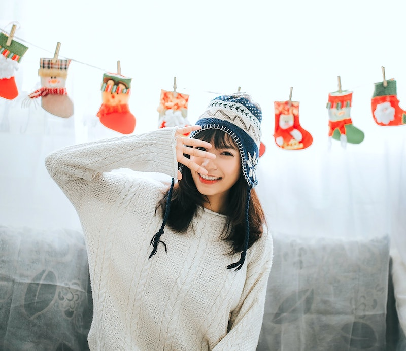 Christmas stocking filler ideas for teenagers