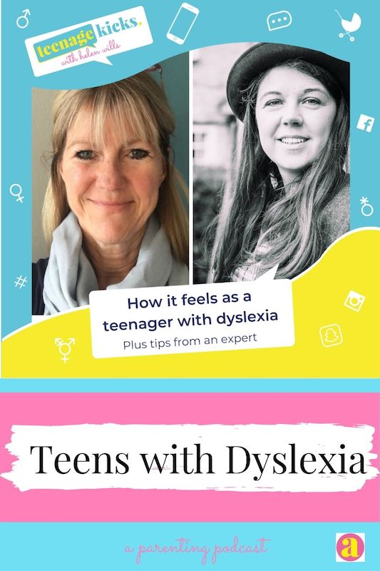 Pin image on dyslexia tips for families
