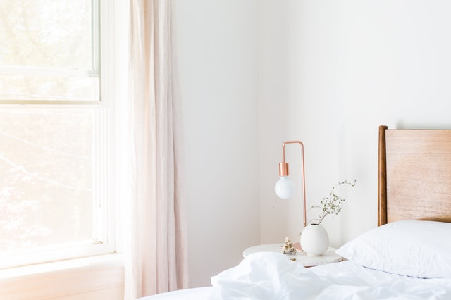 Top Tips To Furnish A Tiny Bedroom