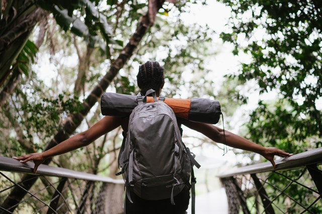 Nine Reasons to Travel Alone in 2021