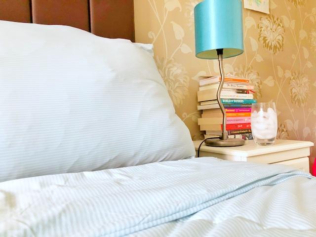 How to sleep in the heat - hacks for sleeping in a heatwave