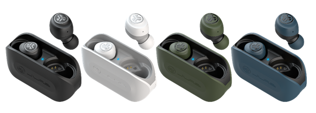 Wireless earbuds are a perfect gift for teenage boys