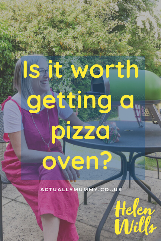 Read this post to see whether an outdoor pizza oven will fit well into your lifestyle.