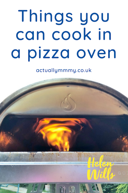 You don't have to limit yourself to pizza when you have a good stonebased pizza oven. My steaks are now so good I will never cook them any differently again. Plus you can try veggie dishes, desserts, and even baking!