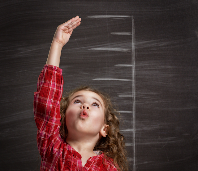 Should I Worry About My Child's Height?