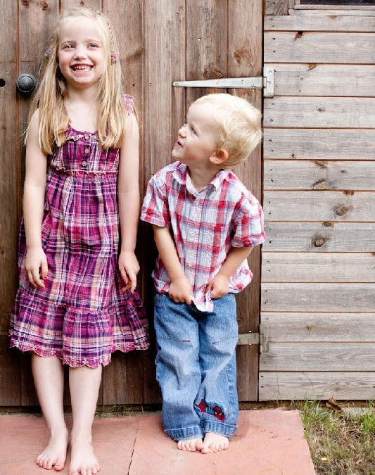 Funny things kids say – The Bug aged 4