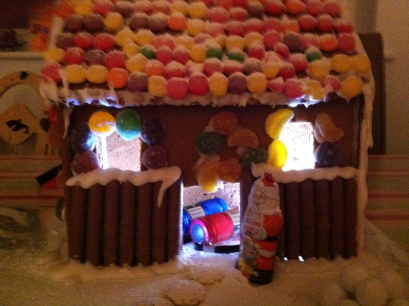Baking Special Christmas Moments with Whitworths