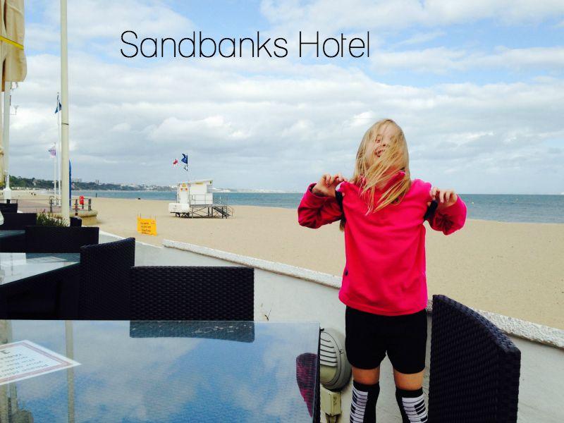 Travel: Sandbanks – Possibly the best beach in Britain
