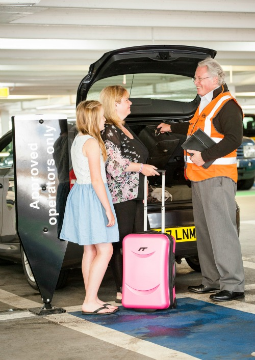 APH Meet and Greet take the stress out of family air travel