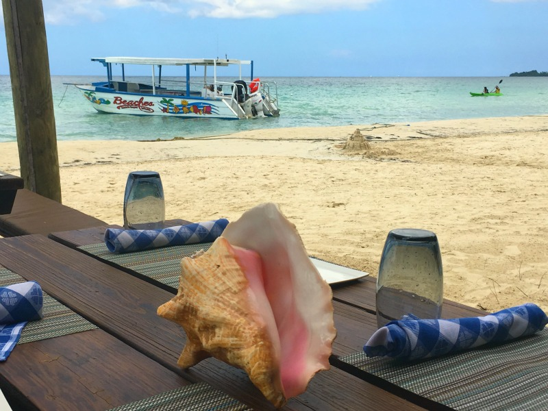 Travel: Why food might your first priority at Beaches Resorts