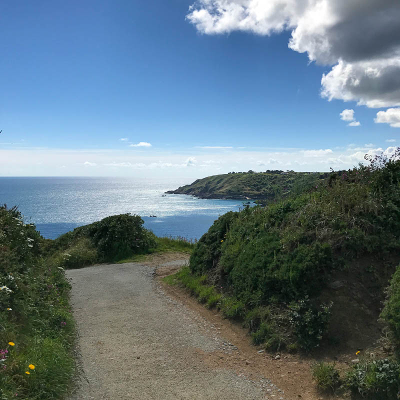 Travel: A Weekend in Guernsey