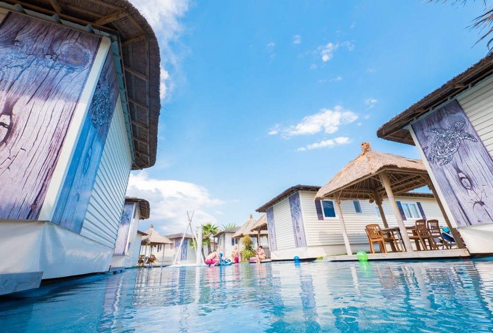Luxury campsites: #Win a Yelloh! Village short break