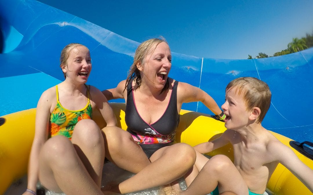 Family Travel: the Best things to do at Aquatica Orlando